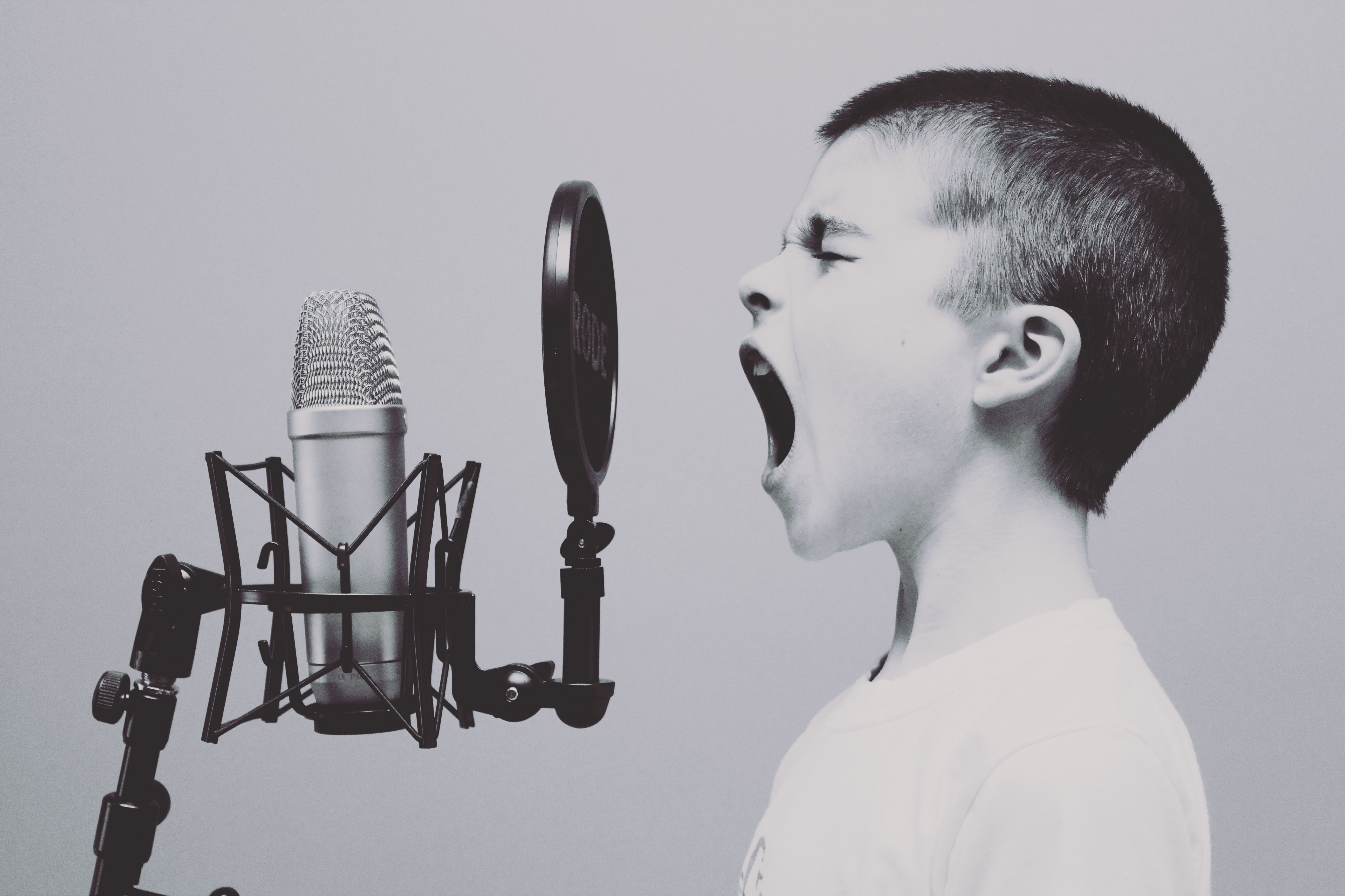 Giving your children a voice